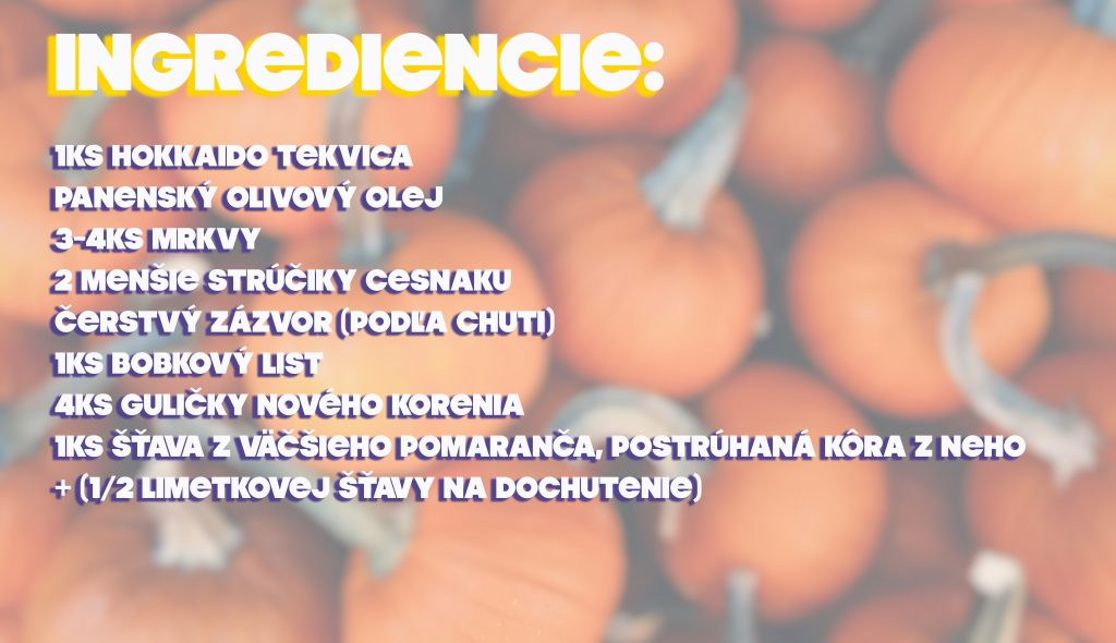 ingrediencie