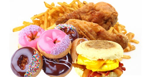 Unhealthy-Trans-Fats