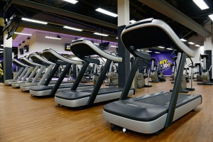 fitness centrum v prahe