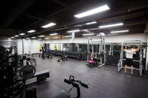 najlepsie fitness centrum v ostrave 5
