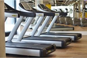 fitnes centrum v ziline